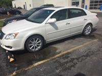 This outstanding example of a 2010 Toyota Avalon