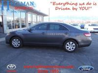 2010 Toyota Camry 4 Door Sedan Our Location is: Hellman
