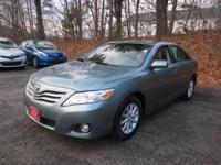 Take a look at this toyota certified. If you want an