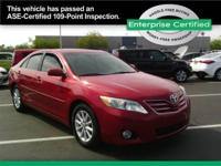 Toyota Camry Must see. Clean and well-maintained. The
