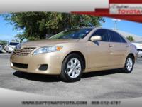 2010 Toyota Camry LE, The excellent condition of this