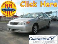 For sale 2010 Toyota Camry LE 38,000 miles all power,