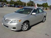 Description 2010 toyota CAMRY Make: TOYOTA Model: