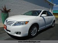 Check out this 2010 Toyota Camry LE. Its Automatic