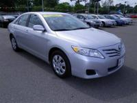 ELECTRIFYING! CARFAX 1 owner and buyback guarantee***