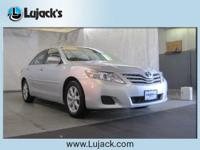 This 2010 Toyota Camry LE is offered to you for sale by