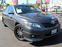 2010 TOYOTA CAMRY @@ SE SEDAN @@ LOADED WITH