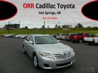 2010 Toyota Camry Sedan SE Our Location is: ORR