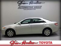 Looking for a clean, well-cared for 2010 Toyota Camry?