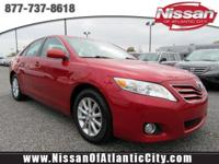 Check out this 2010 Toyota Camry 4DR SDN I4 AT. Its