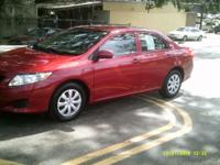 Options:  2010 Toyota Corolla |Clean Trade In Le
