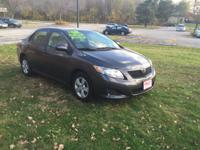 This is a one - owner local car- great Carfax - no