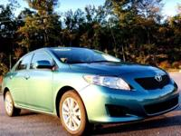 Options Included: Engine-1.8l DOHC L4This 2010 Toyota