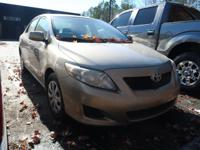 **2010 TOYOTA**LE**AUTOMATIC**CALL NOW WONT