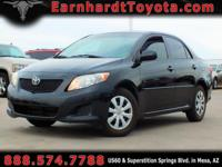 We are excited to offer you this 1-OWNER 2010 TOYOTA