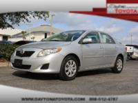 2010 Toyota Corolla LE, *** 1 OWNER *** CLEAN VEHICLE