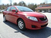 Very Clean. Well Maintained. Locally Traded Toyota