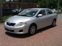 NEW ARRIVAL! -CERTIFIED- -CARFAX ONE OWNER- -GREAT GAS