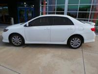 One Owner! Clean Car! S Model! Alloy Wheels! Duval