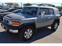 2010 Toyota FJ Cruiser 4dr 4x2 Base Base Our Location