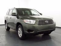 New Price! 2010 Toyota Highlander 128 POINT INSPECTION,