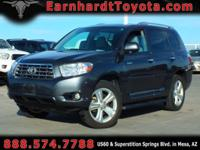 We are pleased to offer you this 1-OWNER 2010 TOYOTA