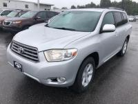 You can find this 2010 Toyota Highlander SE and many