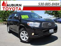 4WD, HEATED SEATS, TOWING PACKAGE! This 4WD 2010 Toyota