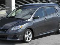 Description 2010 toyota MATRIX Air Conditioning, Anti