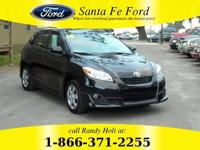 2010 Toyota Matrix Gainesville FL  near Lake City,