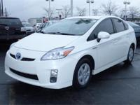 2010 TOYOTA Prius 5 Door Liftback BASE Our Location is:
