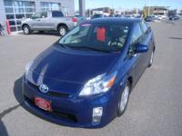 2010 Toyota Prius 5dr Hatchback Our Location is: Lithia