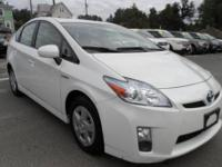 2010 TOYOTA Prius HATCHBACK 4 DOOR Our Location is: