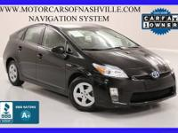 This 2010 Toyota Prius 4dr 5dr HB III Hatchback