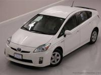 This 2010 Toyota Prius 4dr 5dr HB IV Hatchback features