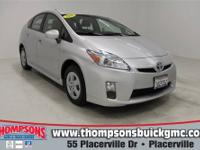 The Toyota Prius remains the most fuel-efficient and
