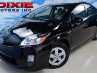 2010 TOYOTA PRIUS - NAVIGATION - BACK UP CAMERA - BLUE