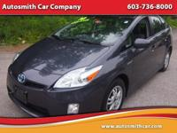 2010 Toyota Prius I Sellers Notes 50 MPG! ANOTHER