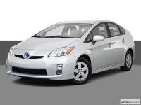 Introducing the 2010 Toyota Prius! It represents the