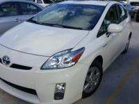 Looking for a clean, well-cared for 2010 Toyota Prius?