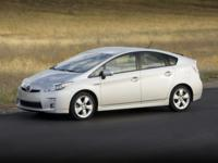 Recent Arrival! New Price! This 2010 Toyota Prius II in