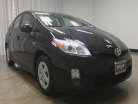 You'll be hard pressed to find a cleaner 2010 Toyota