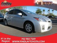 CARFAX 1-Owner, ONLY 60,531 Miles! FUEL EFFICIENT 48