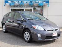 This  Prius 5dr HB II  is a New Arrival at Millennium