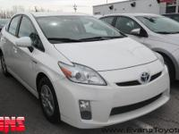 Fully Detailed and Safety Inspected by Evans Toyota.