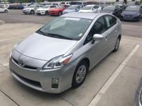 This 2010 Toyota Prius III is offered to you for sale
