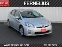 This 2010 Toyota Prius IV is proudly offered by