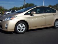 2010 Toyota Prius lll 31K Mi.------1.8L 4-Cylinder DOHC