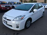 2010 Toyota Prius Hatchback Free 30 Day/1,000 Mile