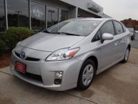 Purchased Directly from Toyota. The tires on the